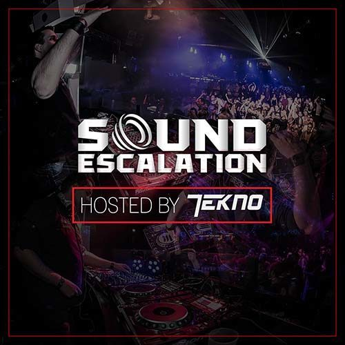 TEKNO – Sound Escalation 202 with Andrew Henry