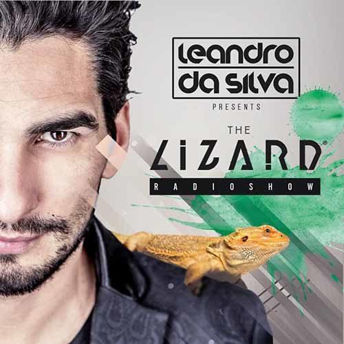 Leandro Da Silva – The Lizard 49