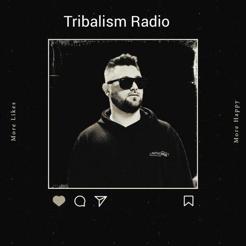 Antho Decks – Tribalism Radio 12