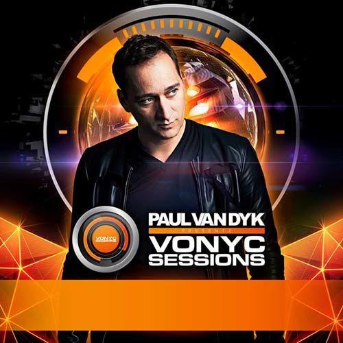 Paul van Dyk – VONYC Sessions 765