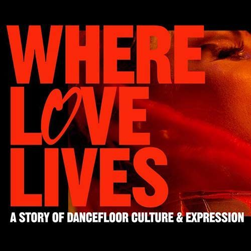 Where Love Lives – Premiere Pre-party with Jellybean Benitez