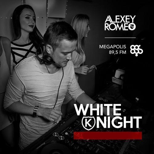 Alexey Romeo – White Knight 172