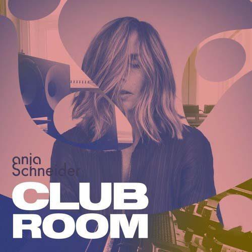 Anja Schneider – Club Room 169