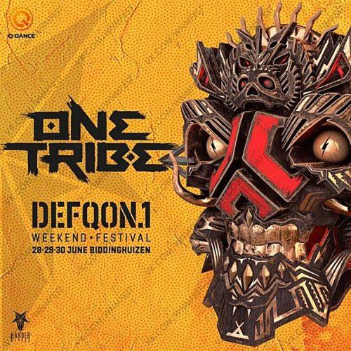 Regain – Defqon.1 Weekend Festival 2019