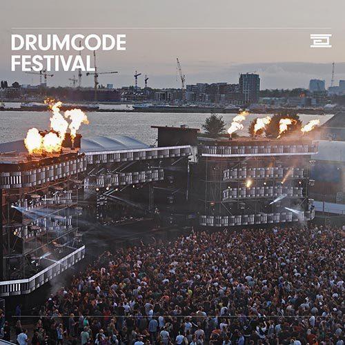 Bart Skils – Drumcode Festival 2019 (Amsterdam, The Netherlands)