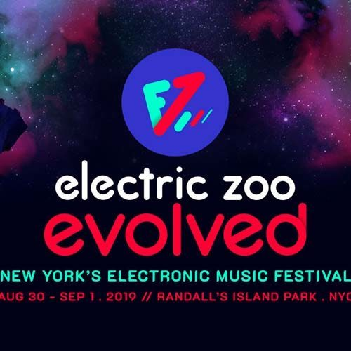 Eric Prydz – Electric Zoo Festival 2019 (New York, USA) – 31-08-2019