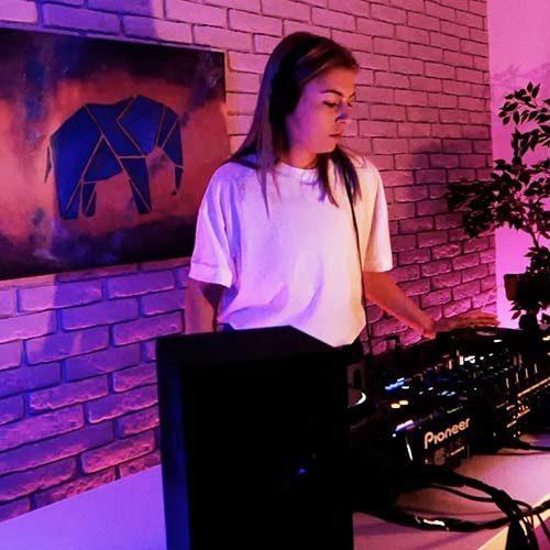 Gallya – Live at Djanes.net March 2021 – Techno DJ mix