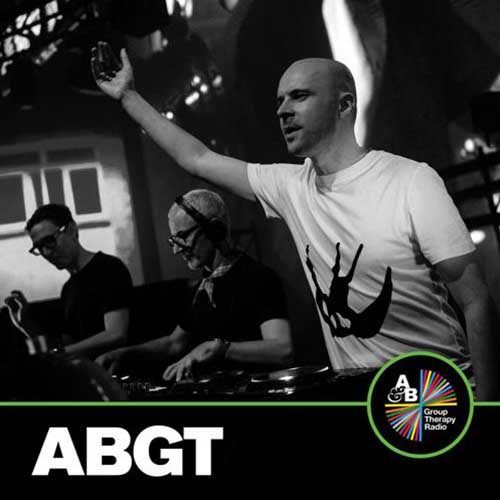 Above & Beyond – Group Therapy 431