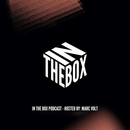 Marc Volt – In The Box 092