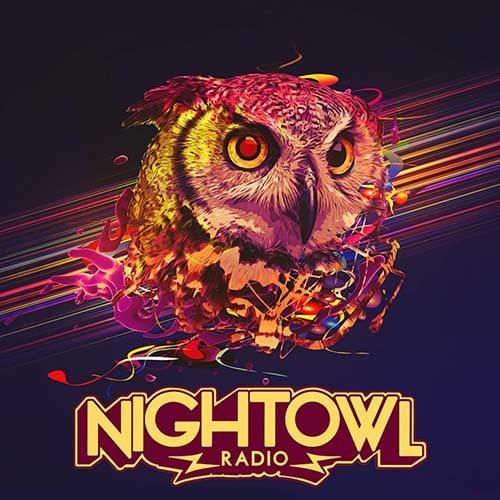 Night Owl Radio 300 ft. Meduza and Chris Lake
