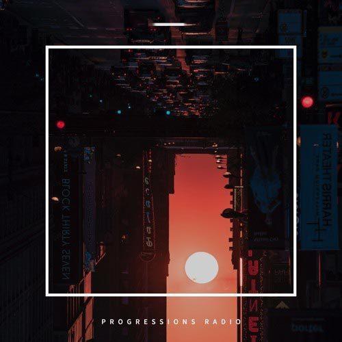 Andromedha – Progressions Radio 077