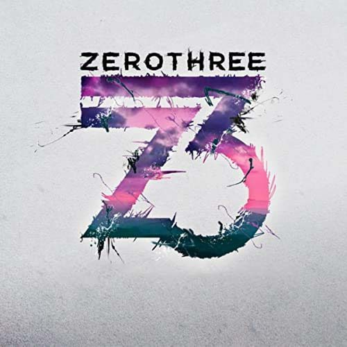 Zerothree – REALPROG Radio 094 – Capa