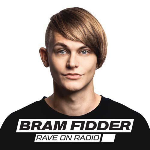 Bram Fidder – Rave On Radio 13