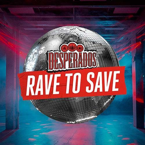Lovra – Live at Rave To Save Halo (Hamburg, Germany)