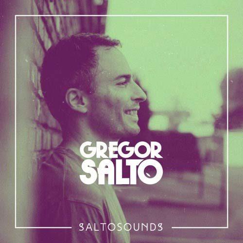 Gregor Salto – Salto Sounds 256