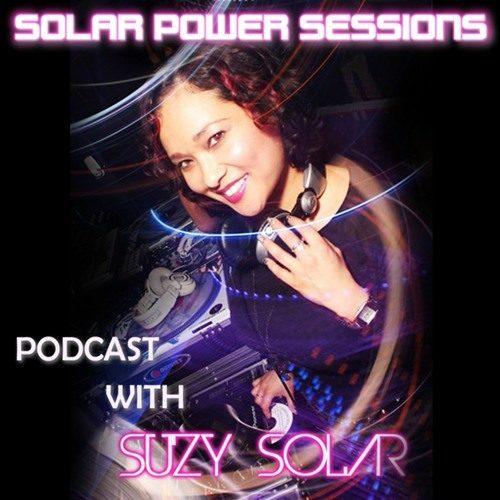 Suzy Solar – Solar Power Sessions 892