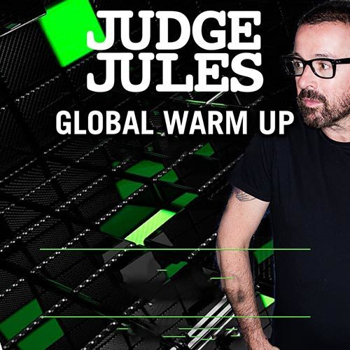 Judge Jules – The Global Warm Up 907