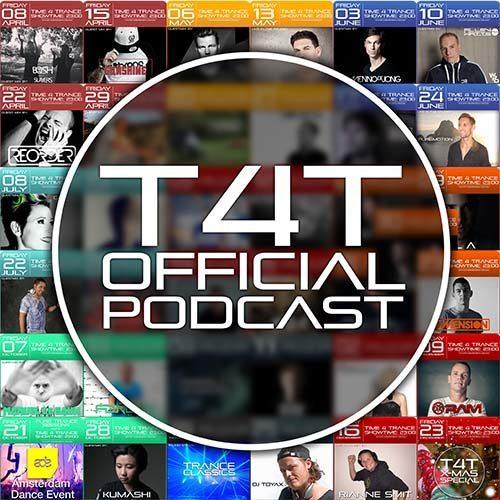 Time4Trance 267 part 1 (Mixed by Sverre Zielman & Mr. Trancetive)
