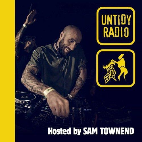 Sam Townend – Untidy Radio 032
