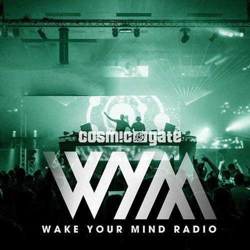 Cosmic Gate – Wake Your Mind Radio 376