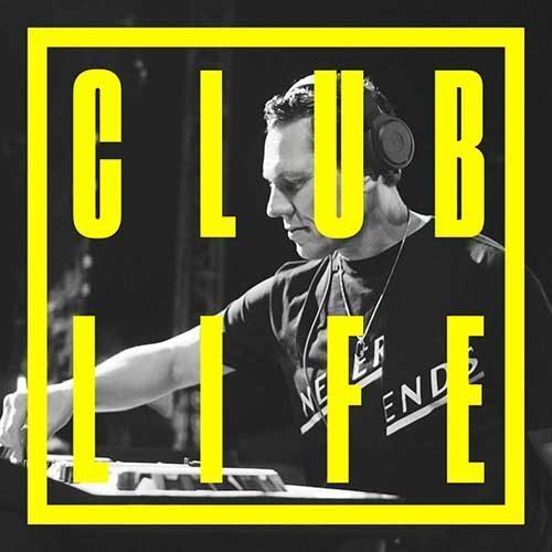 Tiesto – ClubLife 739