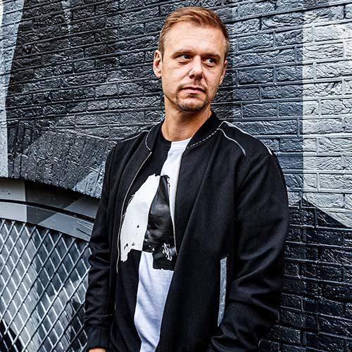 Armin van Buuren – Live @ Armin Solo – 26-10-2002 (Club Eau, The Netherlands)