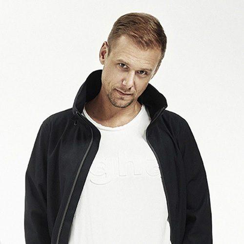 Armin van Buuren – Live @ Haoman 17, Israel, 1999