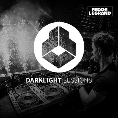 Fedde Le Grand – Darklight Sessions 472 (Charles B Guestmix)