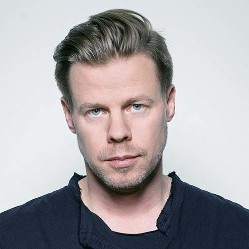 Ferry Corsten – Armada In The Mix – King's Day 2021