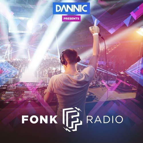 Dannic – Fonk Radio 246