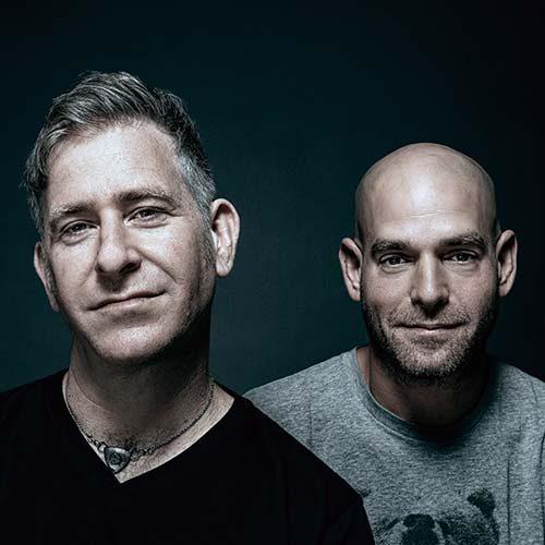 Gabriel & Dresden – DJ Set