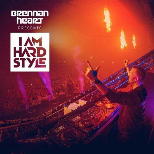 Brennan Heart – I Am Hardstyle 095