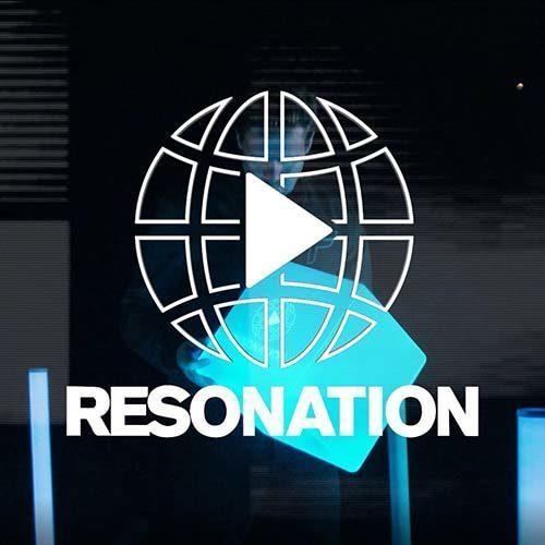 Ferry Corsten – Resonation Radio 033