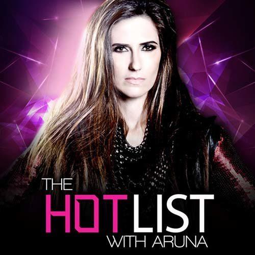 Aruna – The Hot List 64