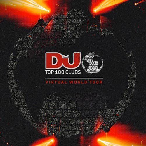 Jade & Tala at The Grand Factory, Beirut (Top 100 Clubs Virtual World Tour)