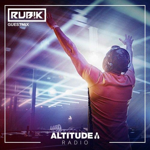 MaRLo – Altitude Radio 074 (Rub!k Guest Mix)