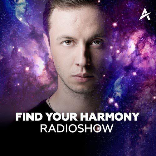 Andrew Rayel – Find Your Harmony Radioshow 266