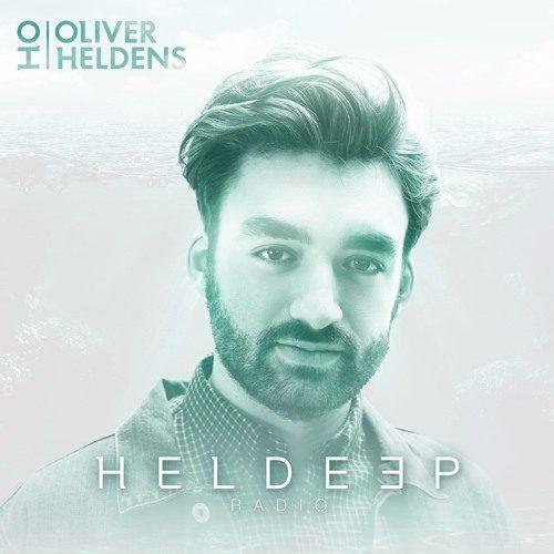 Oliver Heldens – Heldeep Radio 366