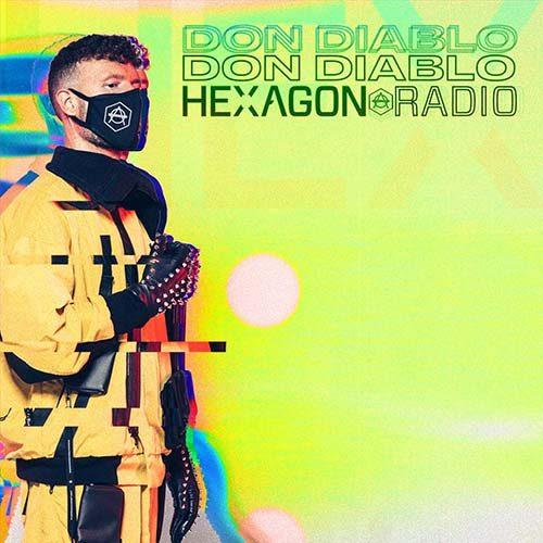 Don Diablo – Hexagon Radio 333