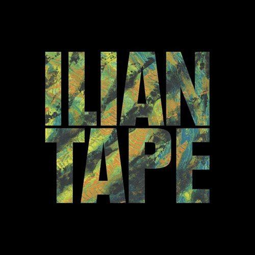 Ilian Tape Podcast 067 – Kate Miller