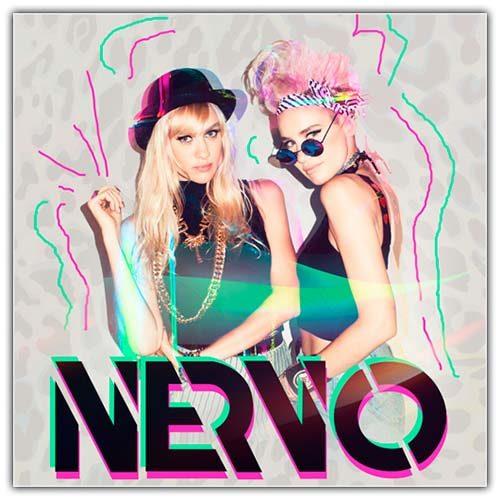 Nervo – NERVO Nation – August 2021