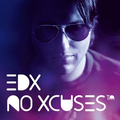 EDX – No Xcuses 541
