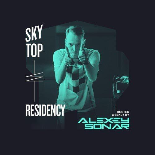 Alexey Sonar – SkyTop Residency 209