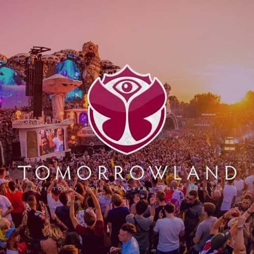 Modestep – Tomorrowland Around The World