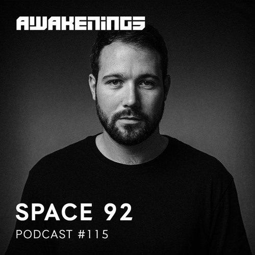 Awakenings Podcast 115 – Space 92