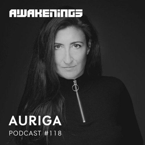 Awakenings Podcast 118 – Auriga