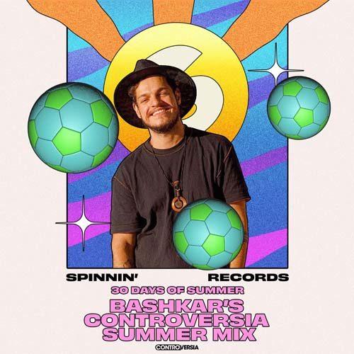 BHASKAR – Spinnin' 30 Days Of Summer Mixes 017