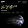 Will Clarke – Factory 93 In The Mood – 10-07-2021