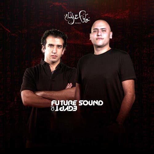 Aly & Fila – Future Sound of Egypt 712