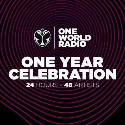 One World Radio – One Year Celebration with Sunnery James & Ryan Marciano